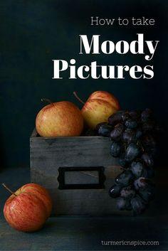 another food photoghrahy tips