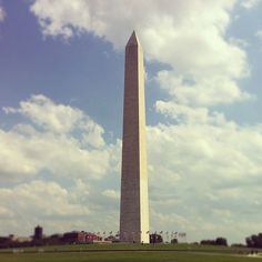 This tall obelisk has become a symbol for the capital city. And at 555 feet and five inches, it was (at its completion in 1884) the tallest structure in the word. Today, travelers can ride an elevator up to the top to enjoy a sweeping view of the city.