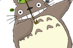 My Neighbor Totoro – Learn about it.