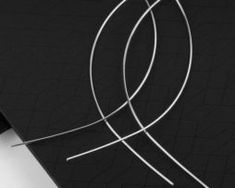 Buy Fish Shaped Stud Earrings Simplicity Handmade Copper Wire Earring For Women Brincos De Gota Feminino 2017 Geometric New at Wish - Shopping Made Fun Pearl Stud Earrings, Gold Plated Earrings, Pearl Studs, Wire Earrings, Crystal Earrings, Sterling Silver Earrings, Earrings Handmade, Simple Earrings, Drop Earrings