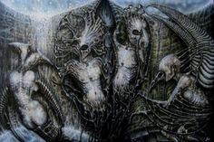 Eternal Elementals by Okronis