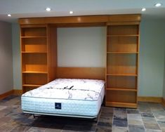 Murphy Bed Design, Pictures, Remodel, Decor and Ideas - page 6