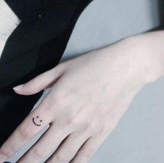 Tiny Finger Tattoo Ideas   POPSUGAR Beauty