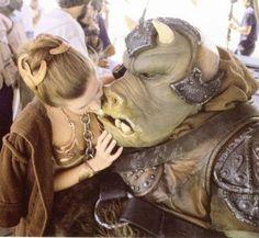 Star Wars Behind The Scenes