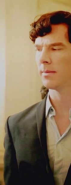 Sherlock Holmes - Sherlock (BBC) - Sherlock & John - johnlock