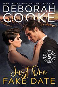 Just One Fake Date | Deborah Cooke & Her Books