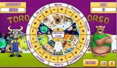 Un fond spéculatif enseigne les bases de la bourse grâce au jeu.