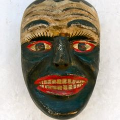 mexican masks - Google Search