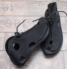 cydwoq - Schuhe CONVERGE black - Sommer 2015 - stilecht - mode für frauen mit format...
