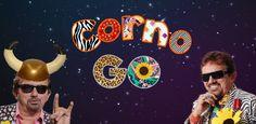 Cantor Falcão lança o 'Corno GO' pra capturar os chifrudos