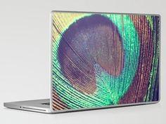 The Eye Laptop & iPad Skin by Amelia Matarazzo (Amelia Kay Photography | Society6