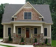 Comfortable Family Living - 92013VS | Cottage, Craftsman, Traditional, Narrow Lot, Photo Gallery, 1st Floor Master Suite, Bonus Room, Butler Walk-in Pantry, Loft, MBR Sitting Area, PDF, Corner Lot, Sloping Lot | Architectural Designs