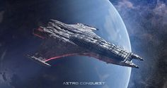 Image result for Astro Conquest