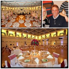 Solrs Sailors Memorial Hall Museum Pittsburgh Wedding Venue Grand Ballroom All