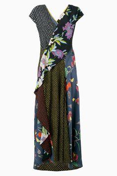 Как носить принты этим летом | Мода | Тенденции | VOGUE