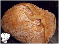 ΨΩΜΙ ΣΑΝ ΠΡΟΖΥΜΙ ΧΩΡΙΣ ΖΥΜΩΜΑ!!! Greek Cooking, Bread Bun, Bread And Pastries, Flour Recipes, Greek Recipes, Muffins, Pie, Baking, Greek Beauty