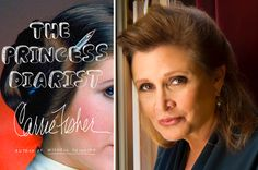 The Princess Diarist, Carrie Fisher: Book Review