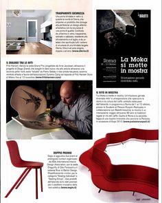Case e Stili nr. 10, October 2014 Cover: http://www.segis.it/acpanel/img/102014/1413206307CaseeStilicovern10OttNov14.jpg