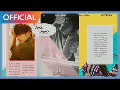 에릭남 (Eric Nam) - 'Interview' MV