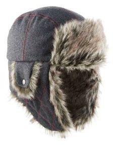7abf2d7be5d REI Quilted Aviator Hat - Women s. Winter Gear