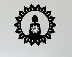 Popular items for buddhist symbol on Etsy