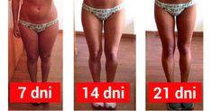 3 proste ćwiczenia, które spektakularnie zmieniają uda. W miesiąc! | 5 Minut dla Zdrowia
