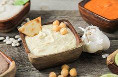 6 Homemade Hummus Recipes   Blendtec Blog