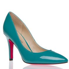 Love the bright colors!  I'll be wearing these very soon.