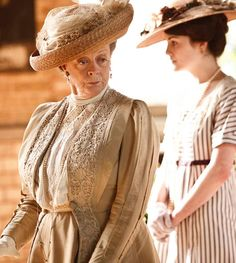 Lady Violet: Oh, my dears. Is it really true? I can't believe it. Last night, he looked so well. 'Course, it would happen to a foreigner. It's typical.   Lady Mary: Don't be ridiculous!  Lady Violet: I'm not being ridiculous. No Englishman would dream of dying in someone else's house. Especially someone they didn't even know.