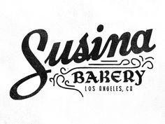 Susina Bakery - Kyle Anthony Miller