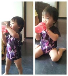 Sammie stays cool as a cucumber in her ZimZammer romper! Stay Cool, Baby Love, Cucumber, Onesies, Rompers, Cool Stuff, Happy, Romper Clothing, Babies Clothes