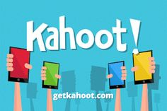Kahoot - Make a quiz for your class that they can answer using any online…