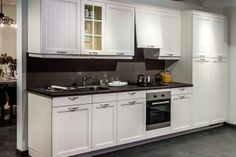 1000 images about witte keukens on pinterest met google and search - Centrale keuken eigentijdse keuken ...