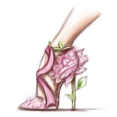 """좋아요 7,262개, 댓글 115개 - Instagram의 shamekh شامخ(@shamekhbluwi)님: """"#pinktober Heels """""""