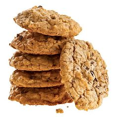 Toasted Coconut Chocolate Chunk Cookies | MyRecipes.com