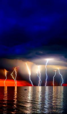 Come here, my darling storms and take away the passions in me as they blend in the skies, as the lightning of our combined energies surges through the sky like a rumbling curveball.