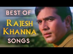 Listen to all the evergreen Hindi songs of Rajesh Khanna in this super hit non-stop jukebox! Old Hindi Movie Songs, Song Hindi, All Songs, Old Song Download, Download Video, Music Download, 1970 Songs, Indian Video Song, Titanic 2