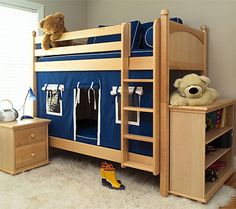 bunkbed tent#Repin By:Pinterest++ for iPad#