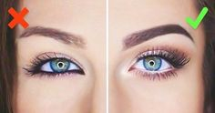 The eyes are the windows to a person's soul. No wonder that girls always look for different ways to accent their eyes andmake […]