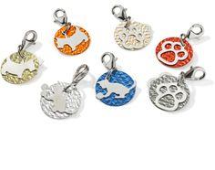 Tutti i colori nei #gioielli in argento di #Collezione i Cuccioli
