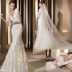 Image detail for -Romantic Lace Wedding Dress (111161) - China Wedding Dress,Bridal Gown