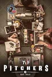 Tvf Pitchers Episode 6. A story of trials and tribulations of four young entrepreneurs who quit their day jobs in order to pursue their start up venture.