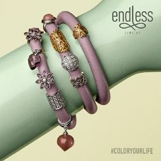 Spring/Summer 2015 Endless Jewelry Collection