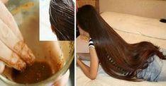 Средство для роста волос