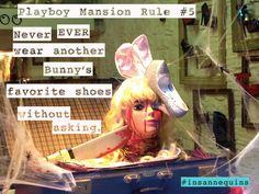 insannequins — Playboy Bunny Rule Barcelona, Spain You were. Playboy Bunny, Barcelona Spain, Cheryl, Barcelona