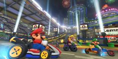 Mario Kart 8 quadrupled Wii U sales in opening week - Mario Kart 8 has gotten good buzz, but it has been difficult to tell if it was the elusive system seller the Wii U really needs. The answer, according to Nintendo of America