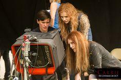CARRIE. Starring Chloe Moretz and Julianne Moore. #Carrie #movies #films #hollywood #celebrities