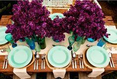 K Sarah Designs: Color Palette