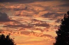 28.06.2015 - Sunset @ Stasegem (BEL)