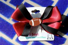 USC Hairbow